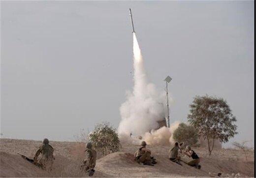 افشای آزمایش موشکی محرمانه رژیم صهیونیستی در اروپا/ هاآرتص: صبر حماس رو به پایان است