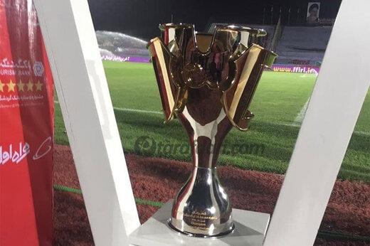 اعلام زمان احتمالی قرعهکشی لیگ برتر فوتبال