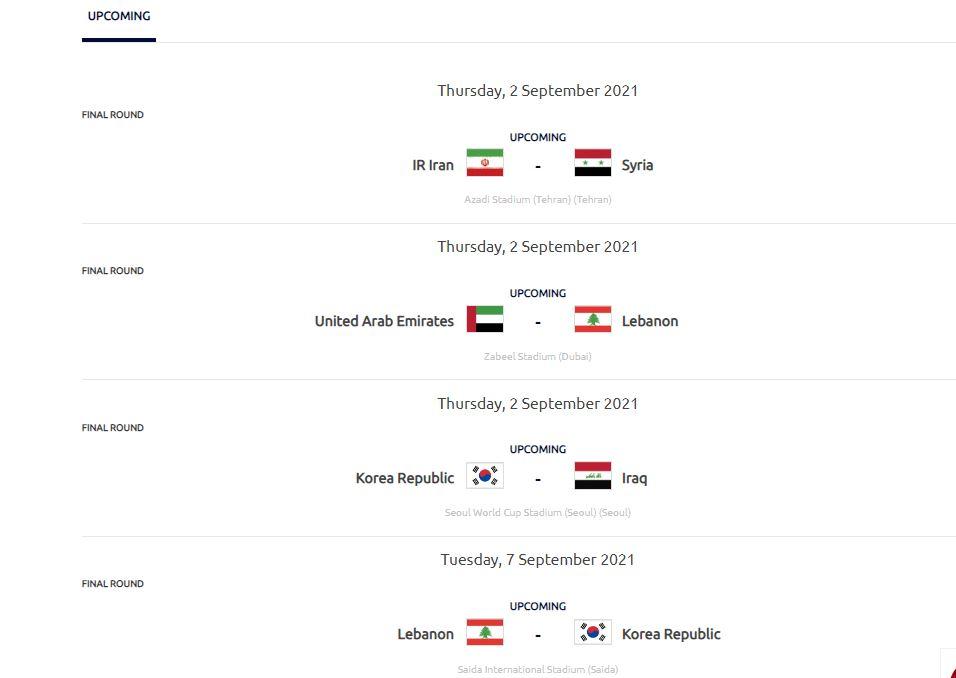 AFC میزبانی را به ایران داد/عکس