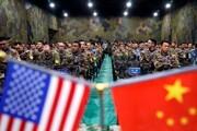 اولین مذاکرات پنتاگون با ارتش چین