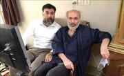 نقشآفرینی دیده نشده از علی انصاریان و در سریال جدید تلویزیون
