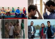 رقابت نابرابر پژمان جمشیدی با جواد عزتی
