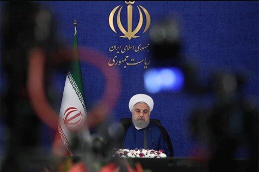ببینید | رئیس جمهور از افتتاح بزرگترین و مجهزترین بیمارستان تاریخ ایران گفت