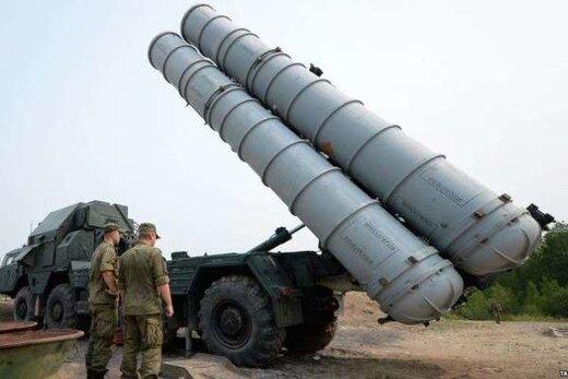 منابع صهیونیستی:موضع روسیه درباره حملات اسرائیل به سوریه تغییر نکرده/ مسکو،دمشق را مجهز به اس300 نکرده است!