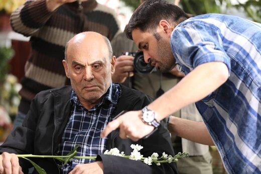 میثم کزازی: «شین» قصه یک ظلم است/ برای نقش نوشین با لیلا حاتمی صحبت کرده بودیم