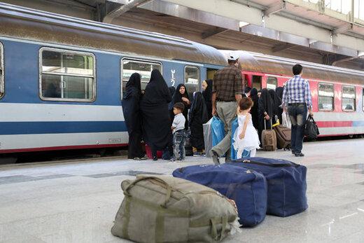با افزایش قیمت بلیت قطار به طور رسمی موافقت شد