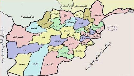 آخرین تحولات افغانستان؛ طالبان در حمله به سه شهر ناکام ماند
