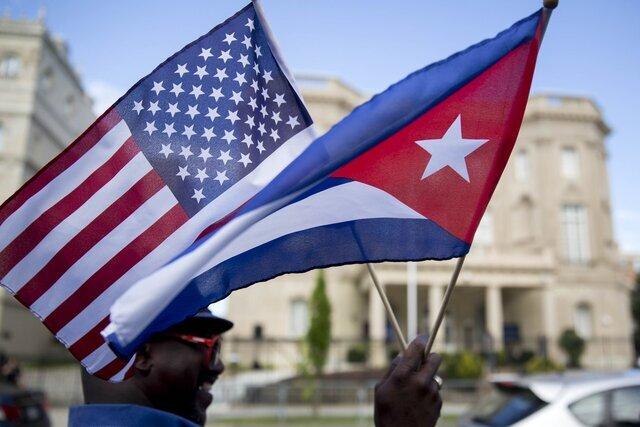 بایدن کوبا را تهدید کرد/واکنش تند هاوانا