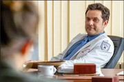 سریال تلویزیونی درباره یک پزشک قاتل