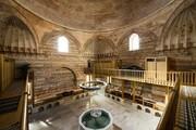 حمام ترکی یکی از جاذبههای گردشگری ترکیه