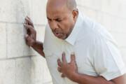 اینفوگرافیک | علائم مهم و کلیدی سکته قلبی در مردان و زنان