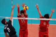 دو تیمی که ایران را بردند، حذف شدند