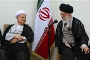 ببینید   روایت صفار هرندی از تذکر رهبر انقلاب به آیتالله رفسنجانی درباره مذاکره با آمریکا