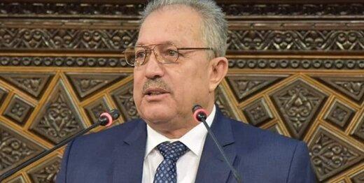 بشار اسد،نخست وزیر را معرفی کرد