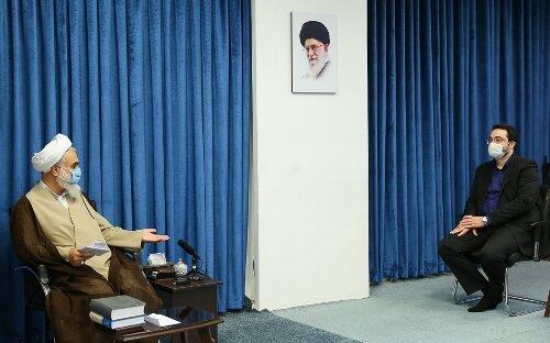 امام جمعه قزوین: جهاد دانشگاهی در خدمت به مردم پیشگام است