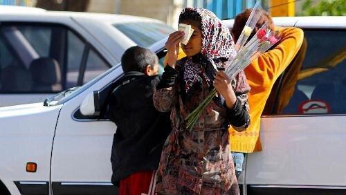 ۲۹۶کودک کار در قزوین تحت حمایت بهزیستی هستند