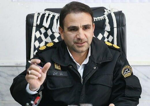 اجرای طرح برخورد با رانندگان پرخطر در یزد