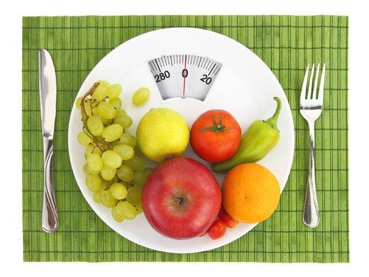 سه روش علمی برای کاهش وزن سریع