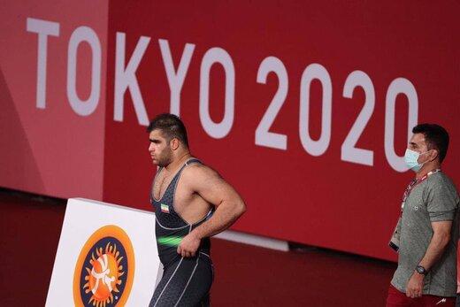 المپیک توکیو۲۰۲۰ - روز یازدهم مرداد