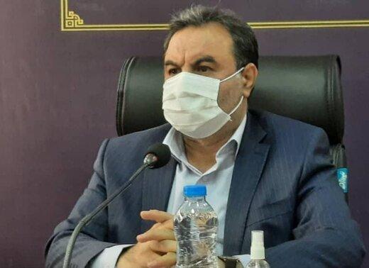 تاکید استاندار لرستان بر جلوگیری از خروج گوشت مرغ از استان
