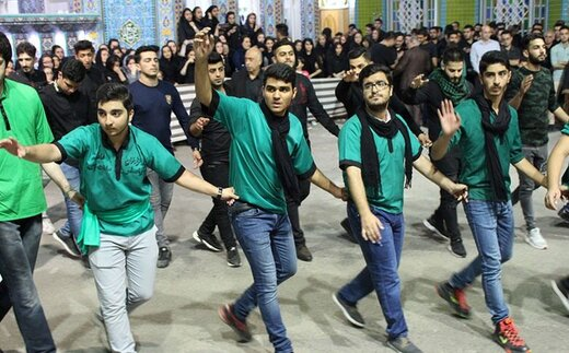 شیوه برگزاری برنامههای ماه محرم در مازندران مشخص شد
