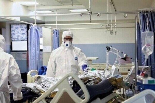 در ۲۴ ساعت گذشته: ۱۱ نفر بر اثر ابتلا به کرونا در همدان جان باختند