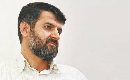 روحانی هم به باشگاه روسای جمهور مطرود و مغضوب نظام پیوست!