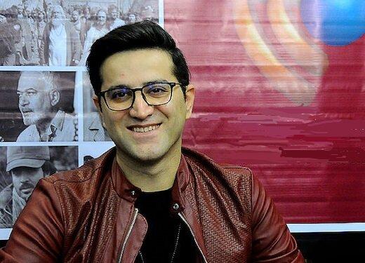 حامد طاها: خواننده نبودم، دوست داشتم راننده تاکسی شوم