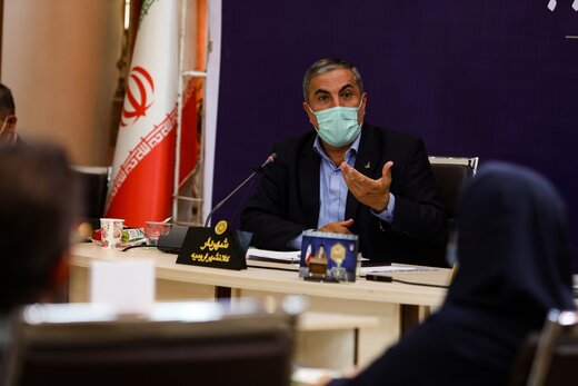 شهرداری ارومیه با بدهی ۸۹۵ میلیارد تومانی روبروست