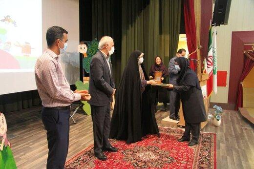 مشخص شدن برگزیدگان جشنواره بینالمللی قصهگویی کانون پرورش آذربایجانغربی در مرحله استانی