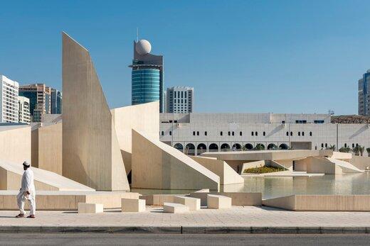 «ابوظبی، امارات متحده عربی»