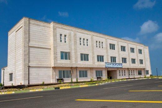 آزمون نظام مهندسی در دانشگاه بینالمللی چابهار برگزار میشود