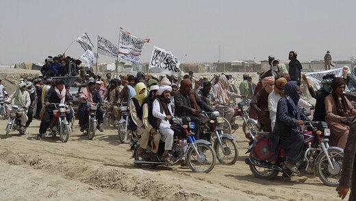 اولین واکنش طالبان به موضعگیری هند درباره افغانستان