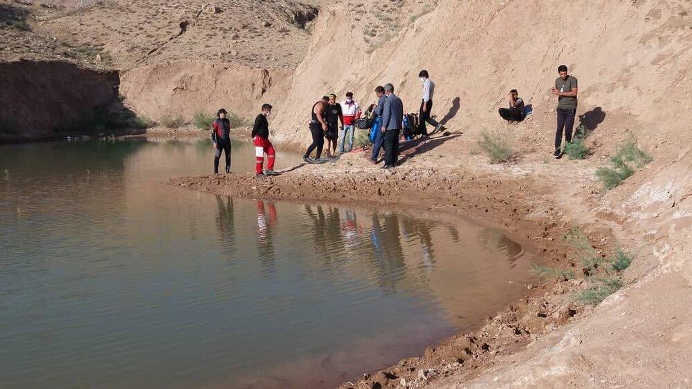 غرق نوجوان ۱۵ ساله در سد کلان ملایر