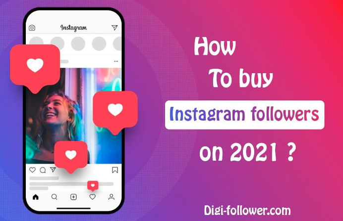 How to buy active Instagram followers in 2021?