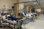 ترخیص ۴۴۱ بیمار بهبود یافته کرونایی از مراکز درمانی اصفهان