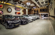 گزارش اشپیگل از بازار خودرو ایران