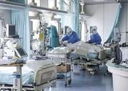 ظرفیت ICU بیمارستانهای همدان تکمیل شد