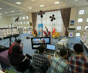 افتتاح اولین مدرسه خلاقیت نوجوانان در یزد