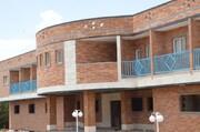 بهره برداری از اولین هتل بیمارستان یزد