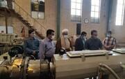 رفع مشکل کمبود سیمان در استان یزد تا پایان هفته جاری