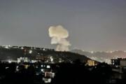 ببینید | انفجار مهیب در کابل؛ بمبگذاری در نزدیکی خانه وزیر دفاع