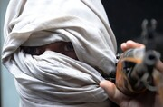خلیلزاد: طالبان سهم شیر را از قدرت میخواهد