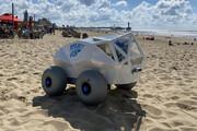 ببینید   رونمایی جالب از یک ربات برای جمعآوری ته سیگار از سواحل