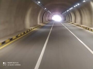 افتتاح ۶۷ کیلومتر از آزادراه خرم آباد اراک
