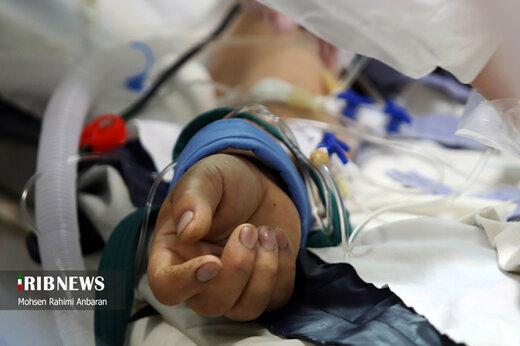 ابتلای نزدیک به ۴۰هزار نفر به کرونا در یک روز/ مرگ ۳۷۸ نفر