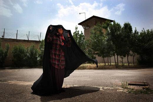 نخستین قاتل سریالی زن ایران به تلویزیون آمد