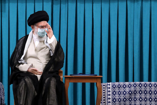 رهبر انقلاب:دولت باید مظهر وفاق باشد /با مردم صادقانه گفتگو کنید