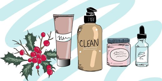 چرا باید از محصولات مراقبت از پوست استفاده کنیم؟