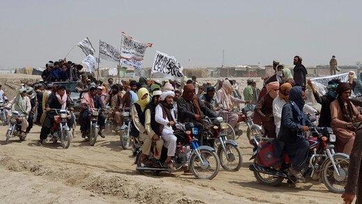 جنگ شدید در لشگرگاه؛خطر جدی سقوط شهر/کشتار در سپین بولدک و واکنش غرب به جنایت طالبان